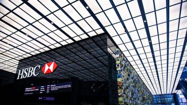 HSBC Ιδιωτικές Τραπεζικές Εργασίες