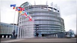 Ευρωπαϊκό Κοινοβούλιο - Κτίριο Βρυξελλών