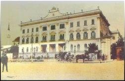 Παλιό Διοικητήριο - Θεσσαλονίκη