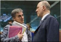 Moscovici - Tsakalotos