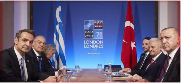Διάσκεψη του ΝΑΤΟ Τι συζητήθηκε